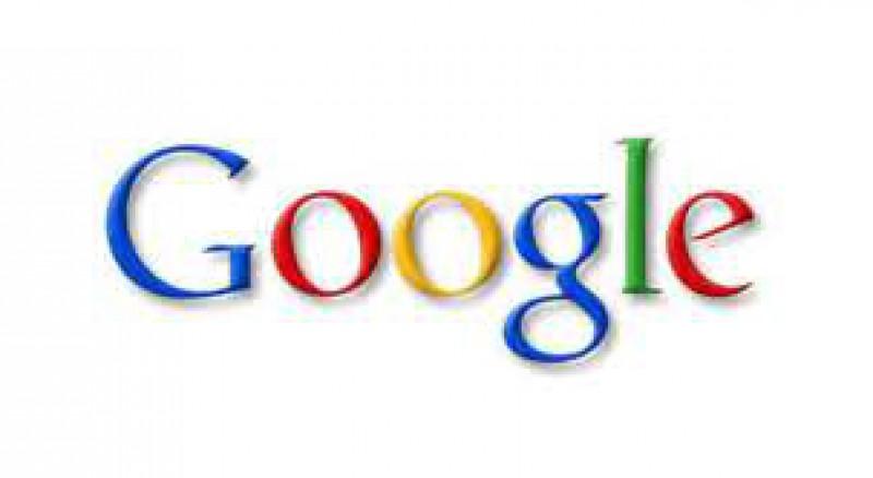 google.com Official Logo